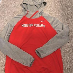 University of Houston Nike Hoodie